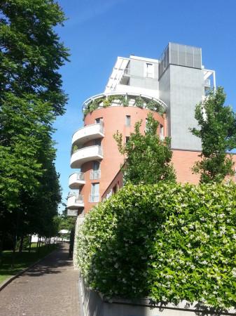 foto  Trilocale via Giulio Dardanoni 9, Milano