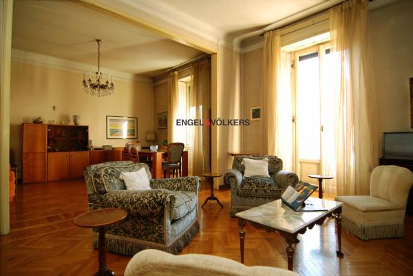 Vendita Appartamento Milano. Da ristrutturare, terzo piano, balcone