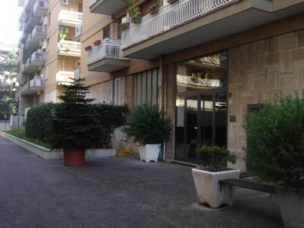 foto il cortile Appartamento via Luigi Capuana, Roma