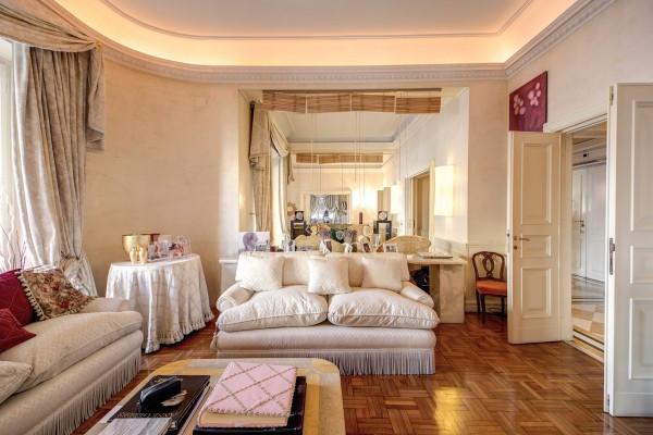 foto  Appartamento via Archimede, Roma