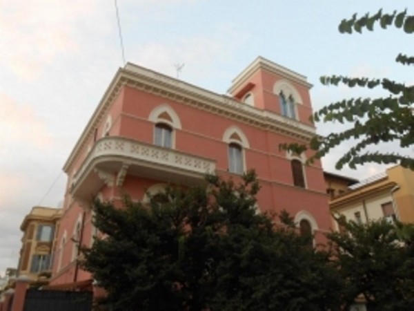 foto  Appartamento corso Trieste, Roma