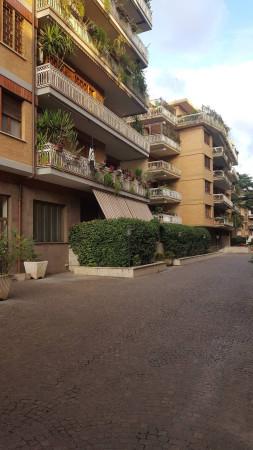 foto  Appartamento via Luigi Capuana, Roma