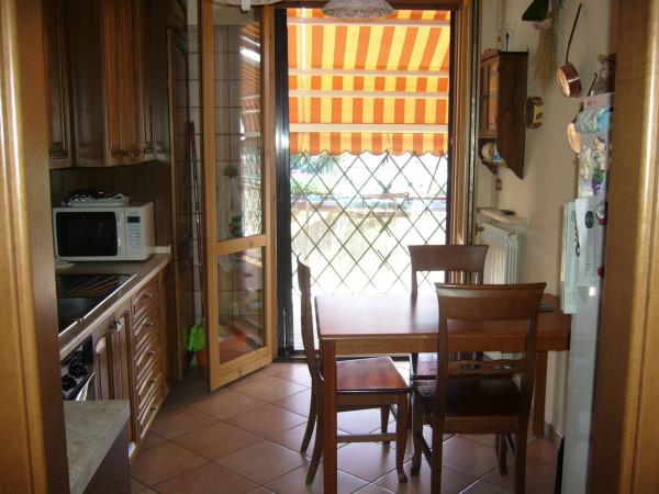 foto Cucina Trilocale buono stato, terzo piano, Viguzzolo