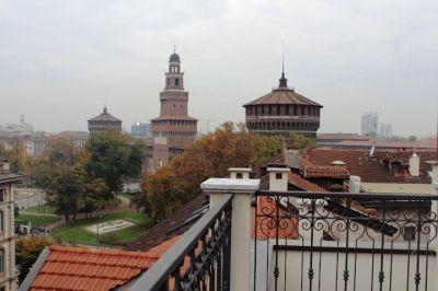 foto Attico / Mansarda Vendita Milano