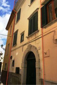 foto Casa indipendente Vendita Agnone
