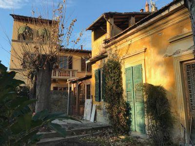 Case indipendenti in vendita a firenze in zona coverciano - Case in vendita con giardino firenze ...