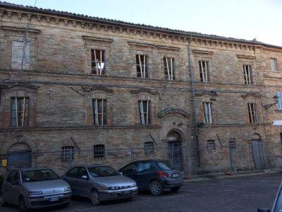 foto Palazzo / Stabile Vendita Petritoli