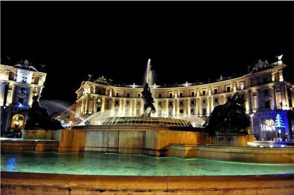 foto  Palazzo / Stabile piazza della Repubblica, Roma