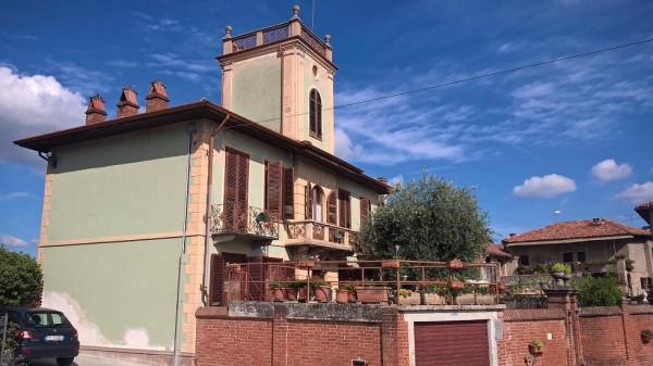 Rustico / Casale in Vendita a Passerano Marmorito