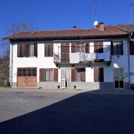 Rustico / Casale in Vendita a San Damiano d'Asti