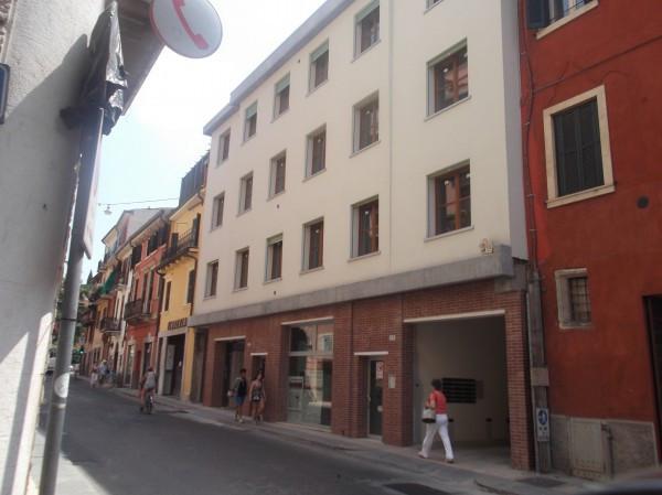 foto facciata Nuovi Appartamenti e Attici / Mansarde a Verona