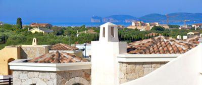 foto Villa Vendita Alghero