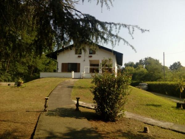 Villa in vendita a Alice Castello, 5 locali, prezzo € 180.000   CambioCasa.it