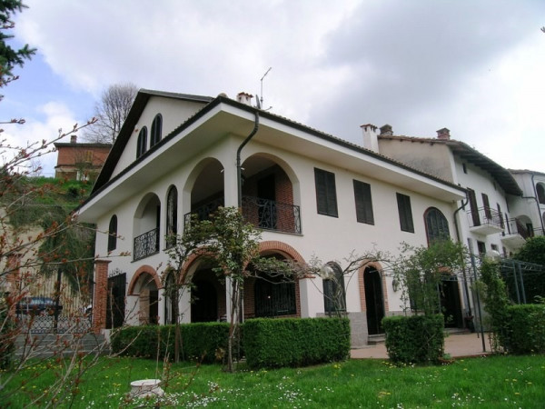 Villa in vendita a Aramengo, 5 locali, prezzo € 170.000 | CambioCasa.it