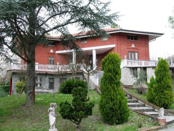 Villa in vendita a Cocconato, 9999 locali, prezzo € 290.000 | CambioCasa.it