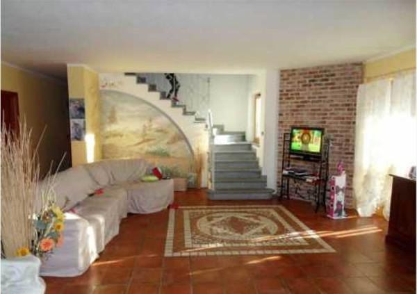 Villa in vendita a Cortanze, 9999 locali, prezzo € 490.000 | CambioCasa.it