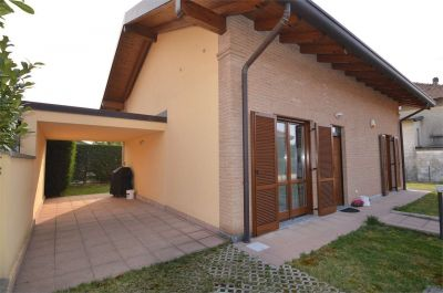 foto Villa Vendita Lurago Marinone