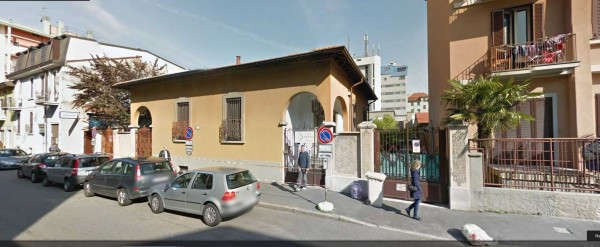 foto  Villa via Privata Raimondo Montecuccoli, Milano