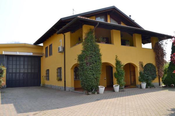 Villa in Vendita a Occhieppo Inferiore