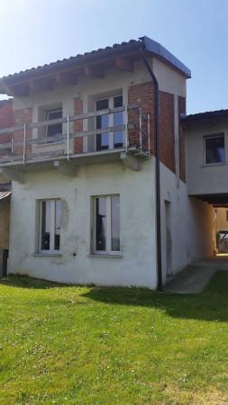 Villa in Vendita a Tigliole