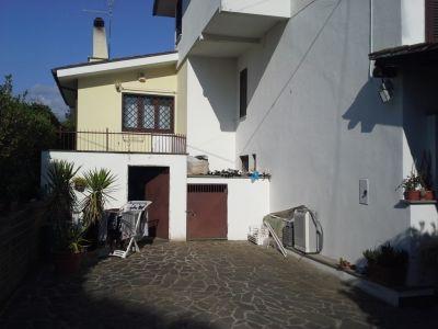foto Villa Vendita Zagarolo