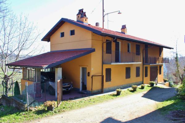 Villa in vendita a Zimone, 5 locali, prezzo € 114.000 | CambioCasa.it