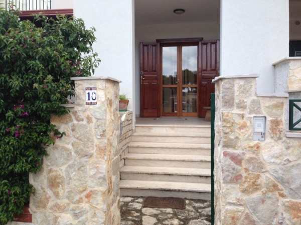 foto  Villetta a schiera via Luigi di Molfetta 323, Bisceglie