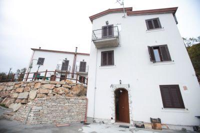 foto Villetta a schiera Vendita Santa Maria Del Molise