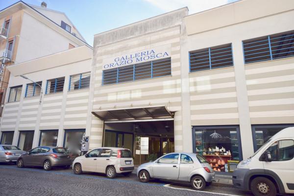 Negozio / Locale in affitto a Biella, 1 locali, prezzo € 500 | CambioCasa.it