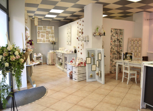 Negozio / Locale in Vendita a Biella