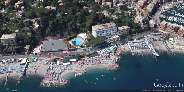 foto  Garage / Parcheggio in Vendita a Santa Margherita Ligure