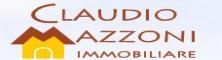 Logo agenzia CLAUDIO MAZZONI AGENTE IMMOBILIARE