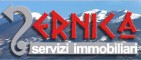 Logo agenzia Ernica Servizi Immobiliari di Capogna Rosa