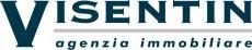 Logo agenzia agenzia immobiliare visentin snc