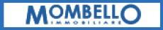 Logo agenzia Mombello Immobiliare