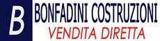 Logo agenzia Bonfadini Costruzioni