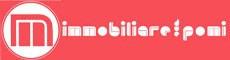 Logo agenzia IMMOBILIARE DUE POMI