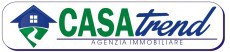 Logo agenzia CASATrend