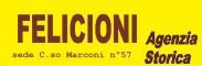 Felicioni Agenzia Storica
