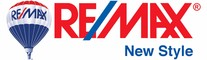 Logo agenzia RE/MAX New Style