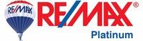 Logo agenzia RE/MAX  Platinum