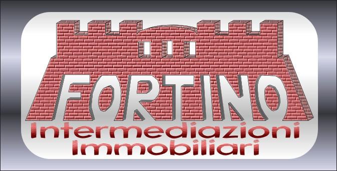 Logo agenzia Fortino Immobiliare