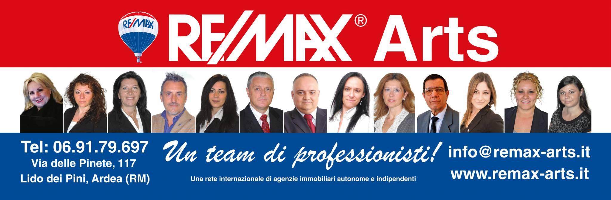 REMAX Arts
