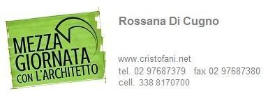Studio di Architettura Rossana di Cugno