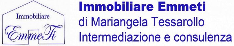 IMMOBILIARE EMMETI di  Tessarollo Mariangela