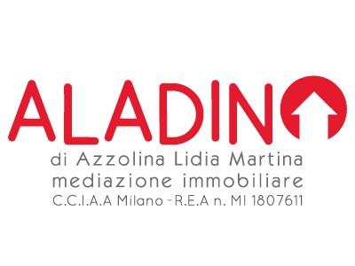 Aladino di Azzolina Lidia Martina