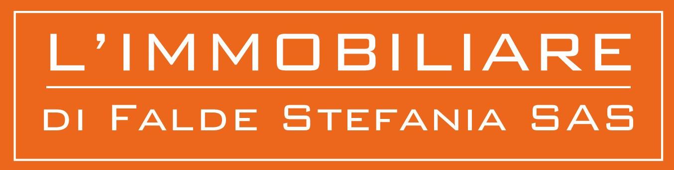 Logo agenzia L'IMMOBILIARE DI FALDE STEFANIA