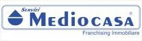 Logo agenzia Mediocasa affiliato Trapani