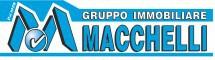 Logo agenzia GRUPPO IMMOBILIARE MACCHELLI S.R.L.