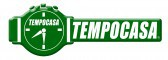 Logo agenzia TEMPOCASA Affiliato Civitanova Marche